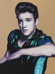 Elvis-Presley_byElisabettaFantone