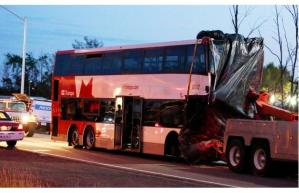 OC Transpo tragedy: Names of the victims emerge as city grasps for answers.