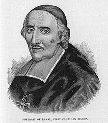 Francois de Laval