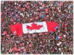 canadian crowd