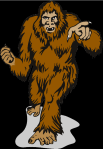 Sasquatch, Bigfoot, Yeti