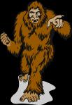 Sasquatch, Bigfoot, Yeti