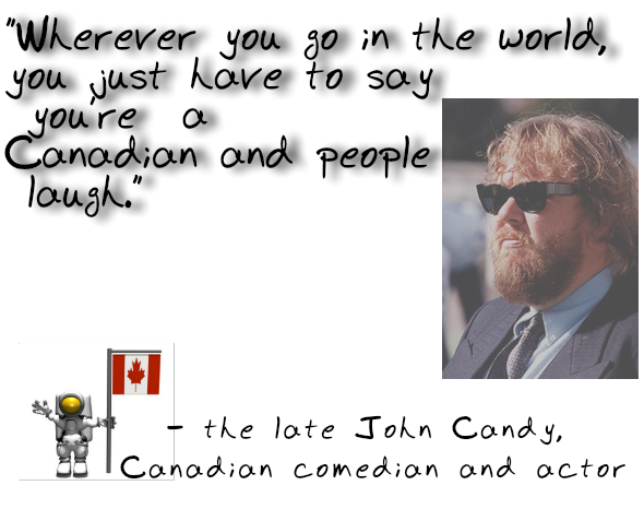 John_Candy_Quote