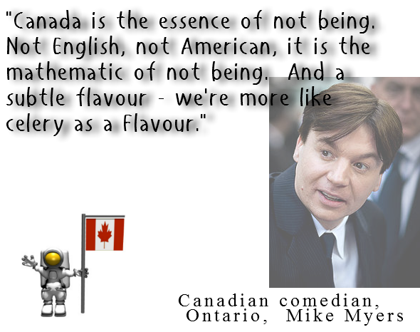 Quote by Mike Myers