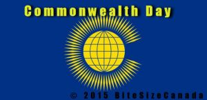 Commonwealth Day March 9, 2015