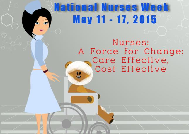 International Nurses Week