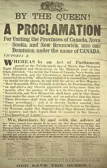 153px-proclamation_canadian_confederation